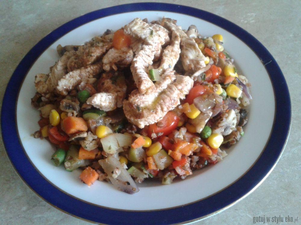 Szybki I Zdrowy Obiad Patelniowy Przepisy Gotuj W Stylu Eko
