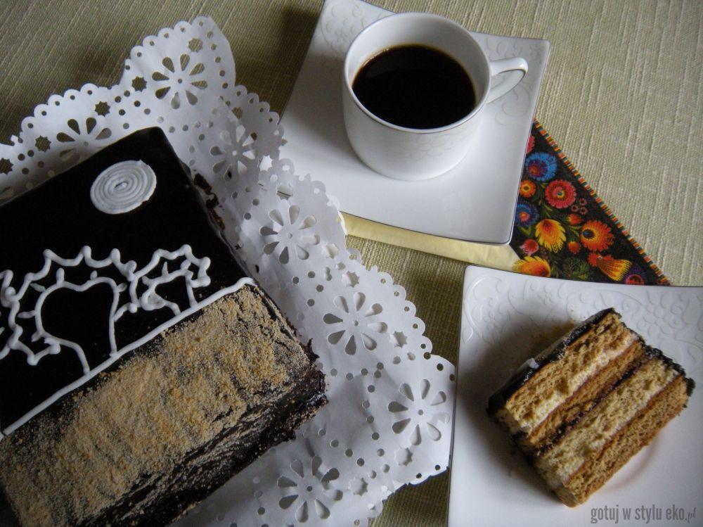 Ciasto Mazowsze