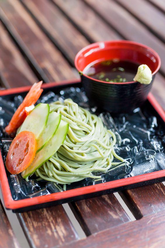 Kuchnia Japońska Najzdrowsza Kuchnia świata Podróże